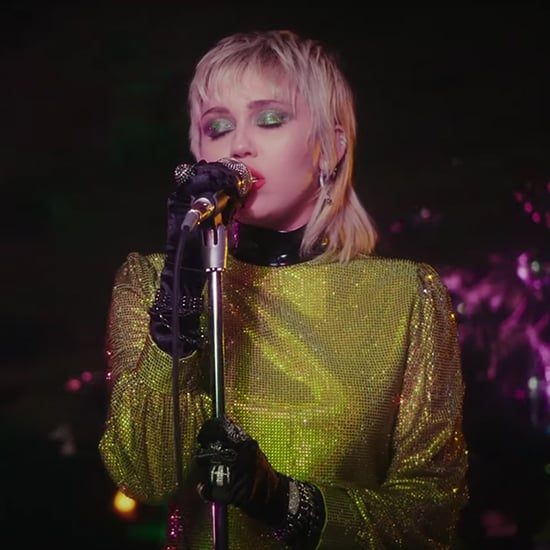 Watch Miley Cyrus's Backyard Sessions Performances