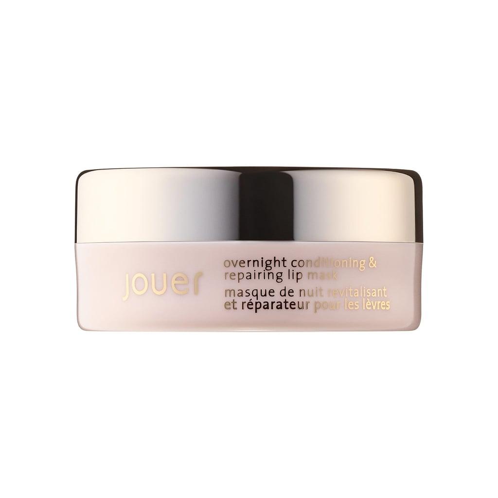 Jouer Cosmetics Overnight Conditioning & Repairing Lip Mask