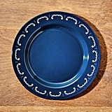 Cookout Dinner Plate