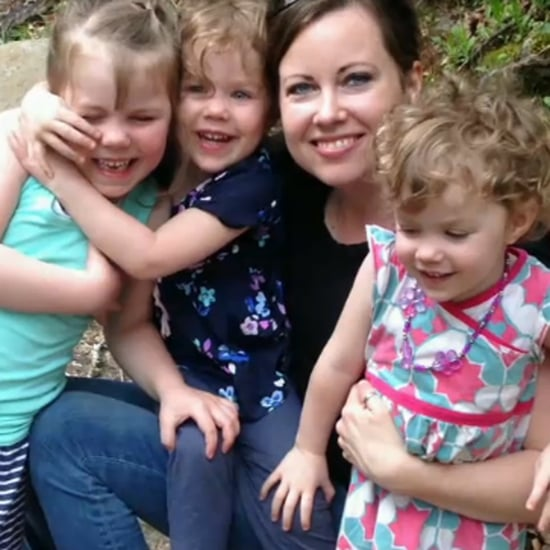 Anti-Vaxxer Mom's Message After 3 Daughters Got Sick