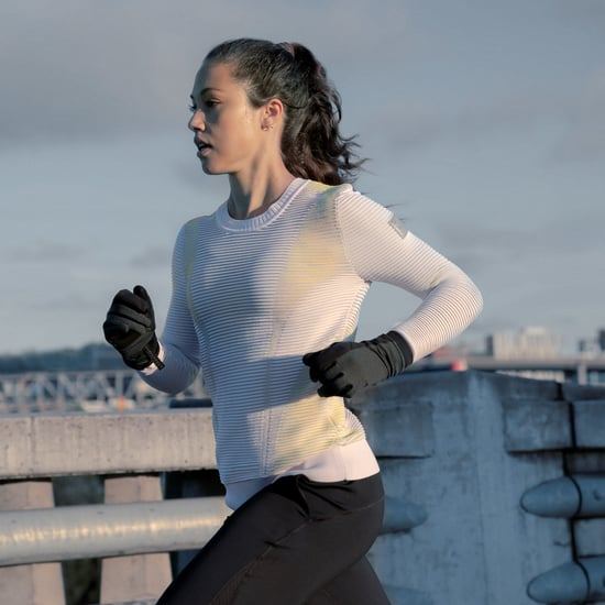 Why Your Lungs Burn While Running in Winter