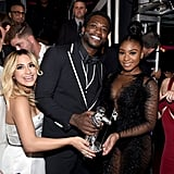 Fifth Harmony and Gucci Mane