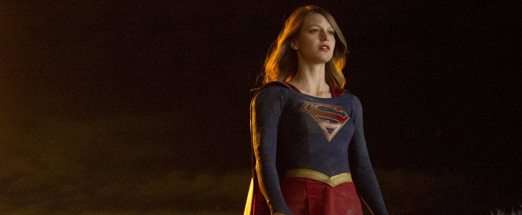 Will Superman Be on the Supergirl TV Show?