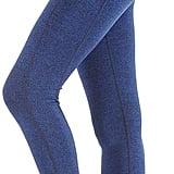 High Waist Yoga Pants with Phone Pocket