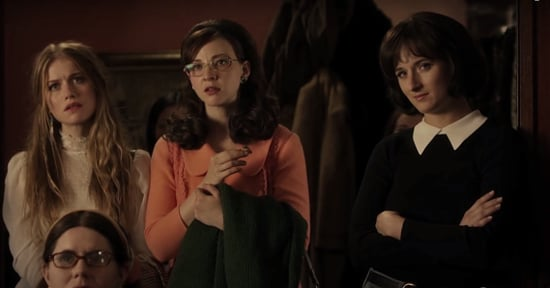 The Newsroom Meets Mad Men in the First Trailer for Amazon's Good Girls Revolt
