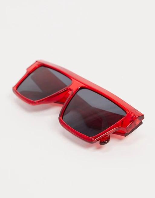 SvnX Angular Sunglasses