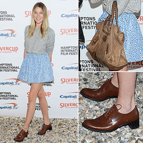 Get Dree Hemingway's Boy Meets Girl Off-Duty Model Style!