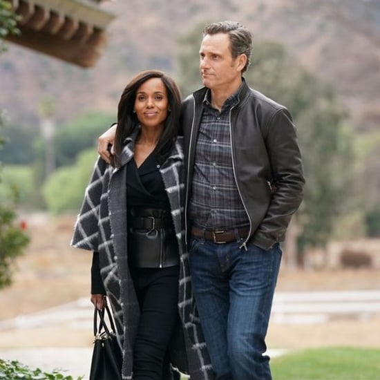 Do Olivia and Fitz End Up Together on Scandal?