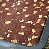 No-Bake Vegan Brownies