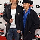 Big and Rich in 2004