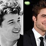 Patrick Dempsey vs. Robert Pattinson