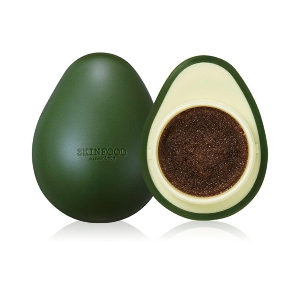 SkinFood Avocado and Sugar Scrub