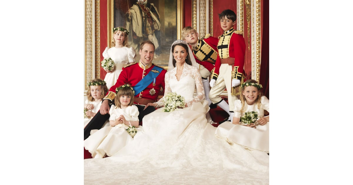 official royal wedding photos - photo #16
