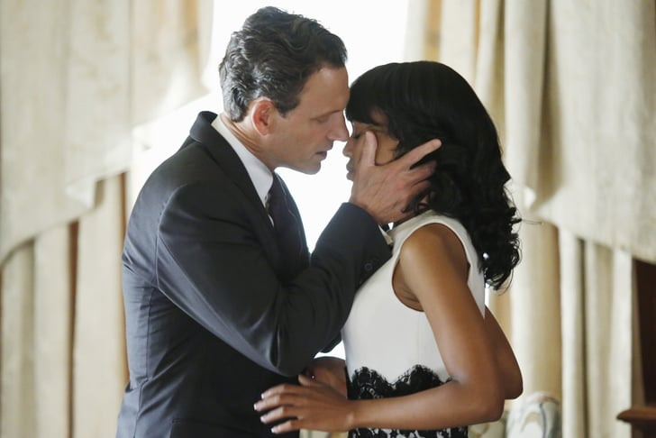 Olivia and Fitz's 9 Most Scandalous Sex Scenes