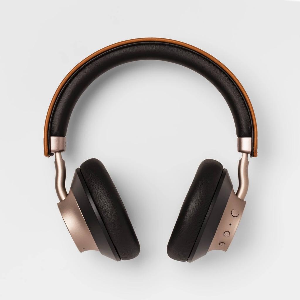 Heyday Wireless On-Ear Headphones