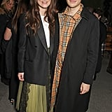 Keira Knightley and James Righton Pictures Together