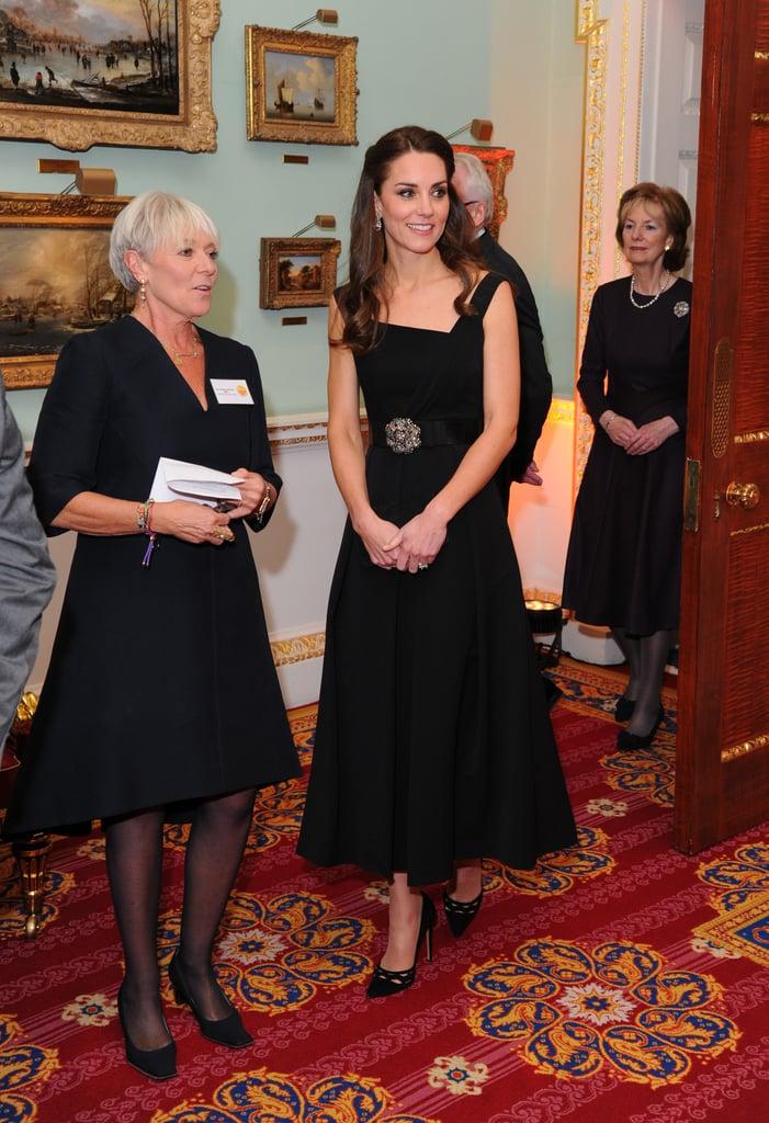 Kate's Preen Cocktail Dress
