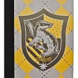 Hufflepuff Notebook ($3)