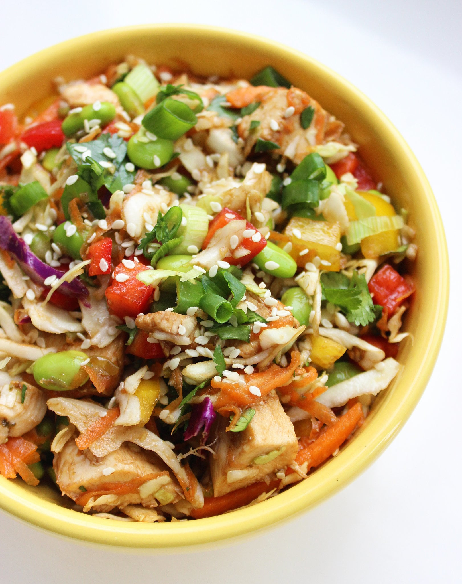 Chinese Chicken Salad Make Weight Loss Part Of Your Diet With These 110 Healthy Recipes Popsugar Fitness Photo 64