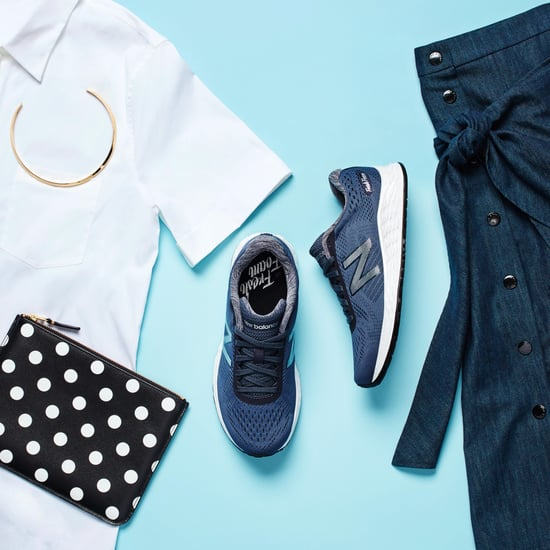How to Style Sneakers For Work