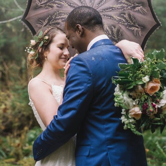 Indie Wedding Songs: Rose Leslie Wedding Dress