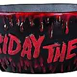 Friday the 13th Jason Punch Bowl