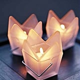 Dim Sum Votive Holders ($32 set of 3)