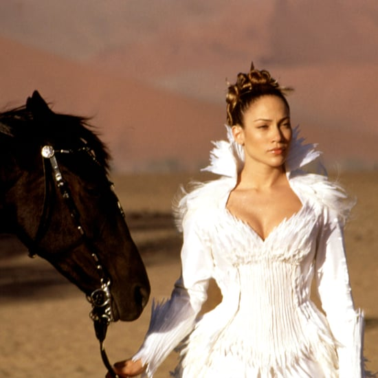 Jennifer Lopez Movie Quiz
