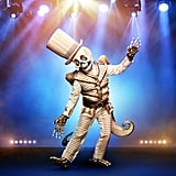 Who Is the Skeleton on The Masked Singer?