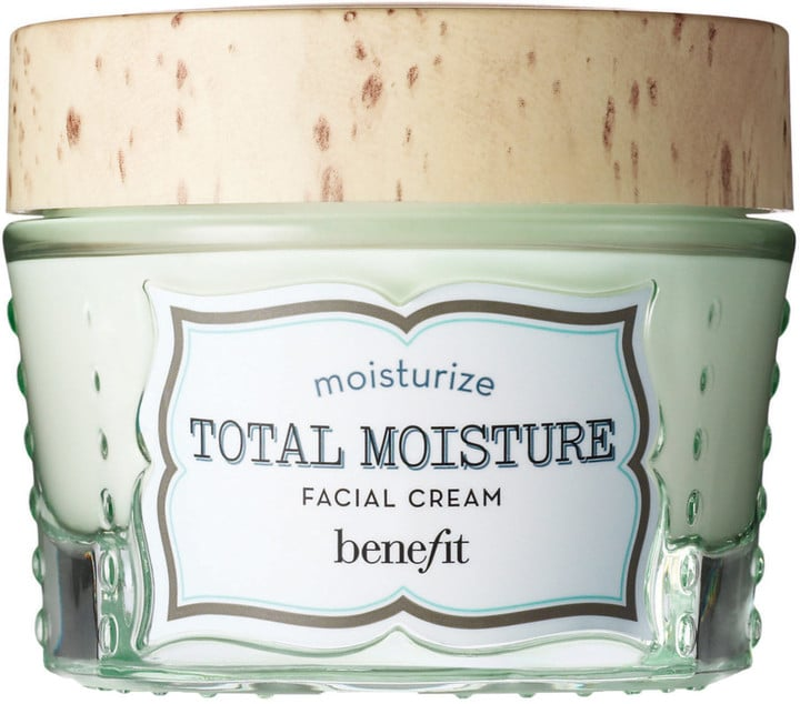 Benefit Cosmetics B. Right Total Moisture Facial Cream