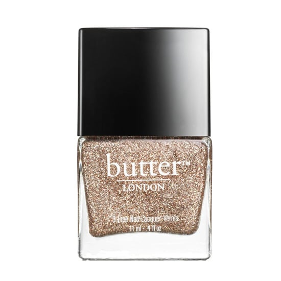 Butter London Fashion Week Nail Polish: The 444