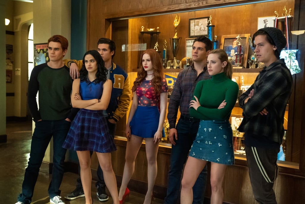 What Will Riverdale Season 5 be About?