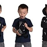 Let Your Little One Unleash Their Inner Superhero