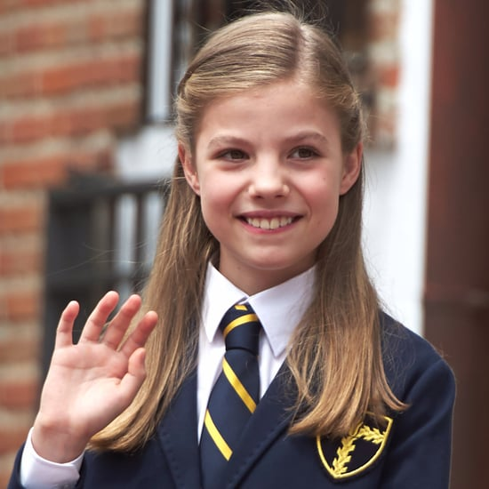 Why Isn't Infanta Sofia of Spain a Princess?