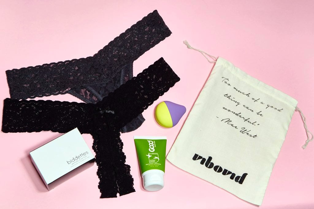 Sexy Subscription Boxes