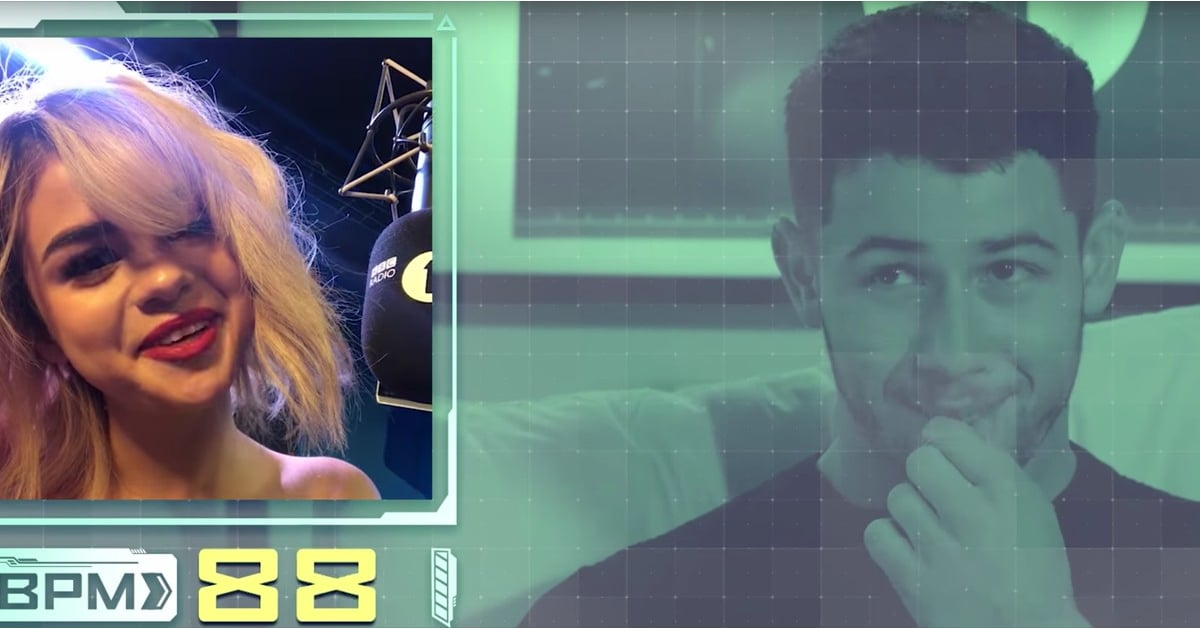 Selena Gomez Hilariously Calls Out Nick Jonas For Horrible Date When They Were Teens