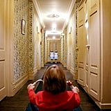 The Grady Twins, The Shining