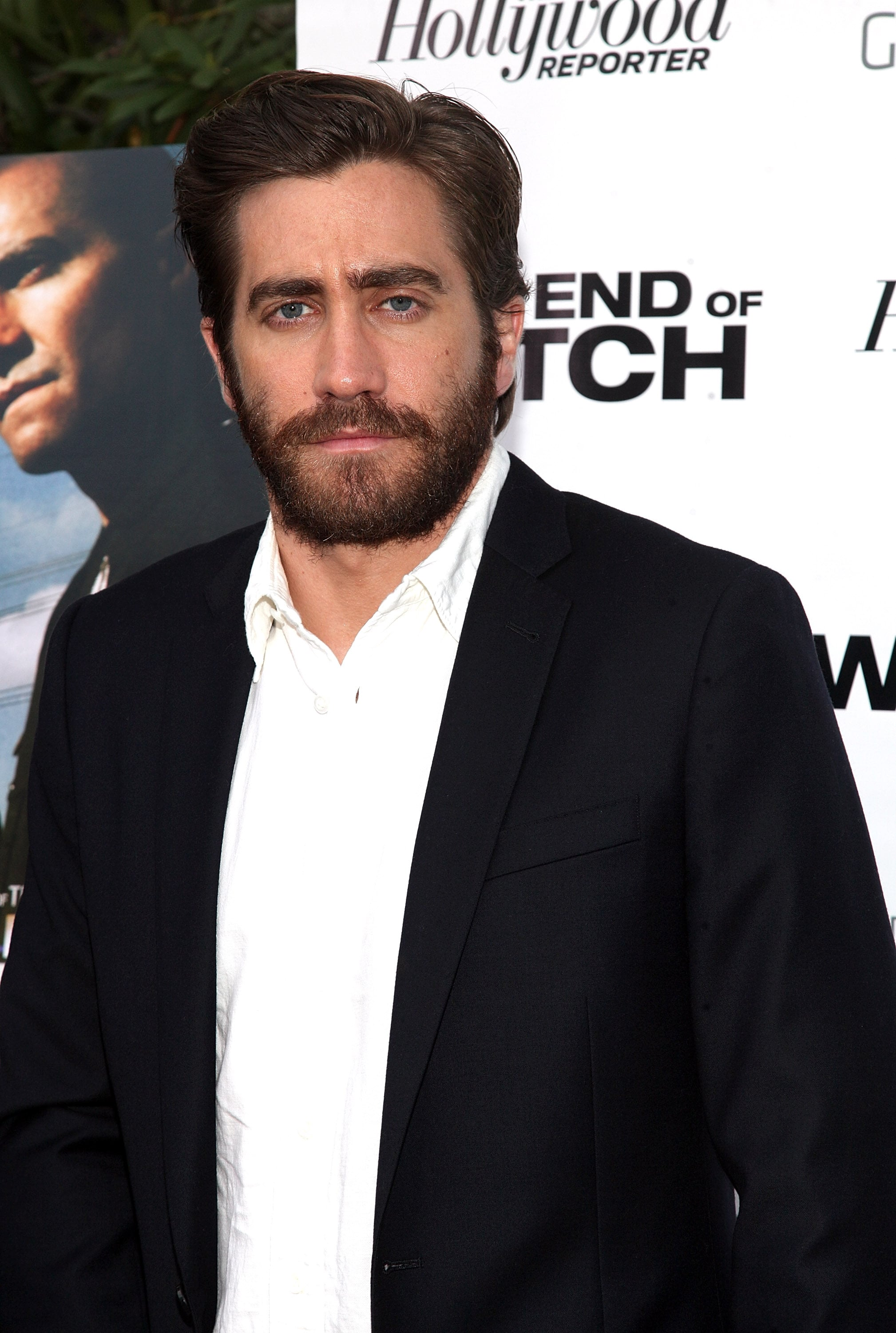 Gwyneth Paltrow and Jake Gyllenhaal Team Up in the Hamptons