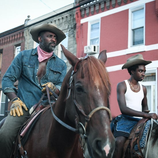 Watch the Trailer For Netflix's Concrete Cowboy Drama