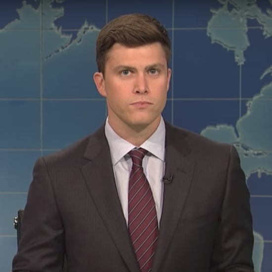 Saturday Night Live Weekend Update on Harvey Weinstein Video