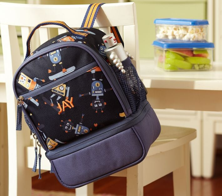 Pottery Barn Kids My First Backpack Puppy 20 Awesome