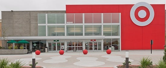 Nursing Rooms and 5 Other Incredible Features in the Next-Generation Target Stores