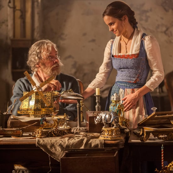 Beauty and the Beast's Second Weekend Box Office Results
