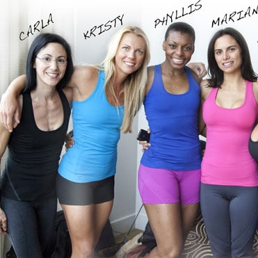 Fitness Tips From the Women at Fila