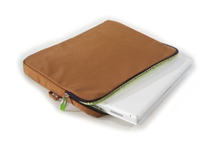 greensmart laptop sleeves