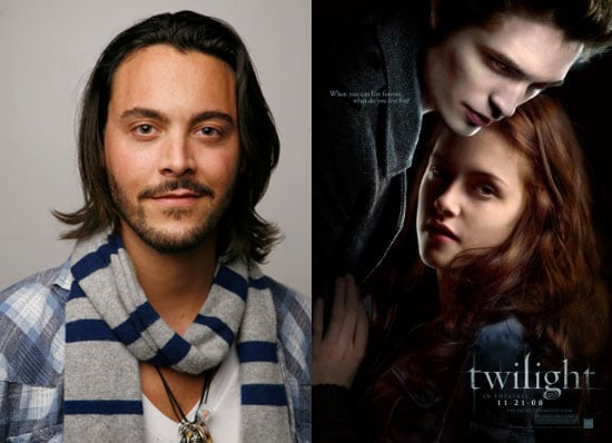 Jack Huston to Play Royce King II in Eclipse