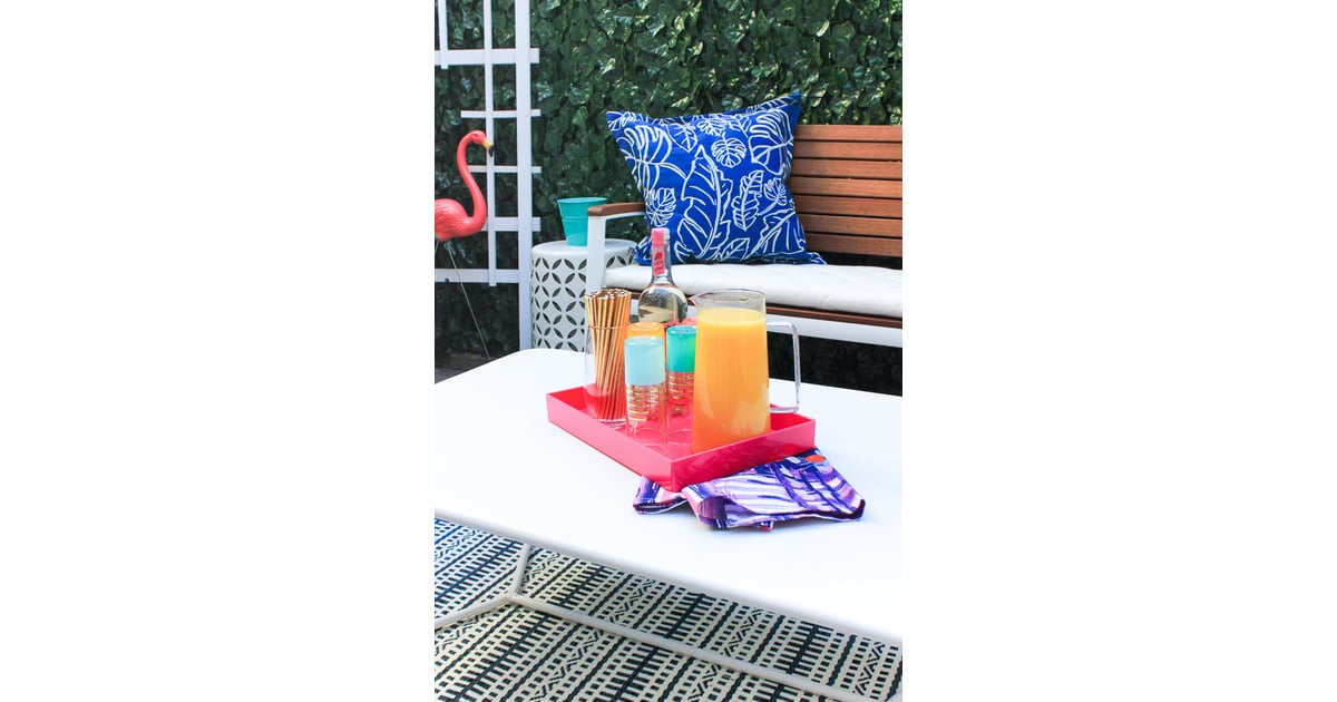 Put Away Patio Furniture How To Prepare Your Home For