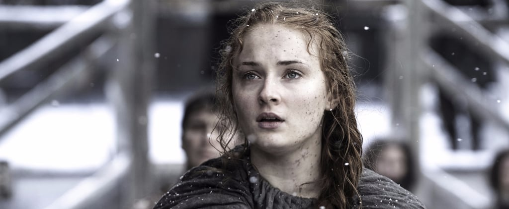 "Sophie Turner's Hair Is Key to the ""Subliminal Messages"" on Game of Thrones"