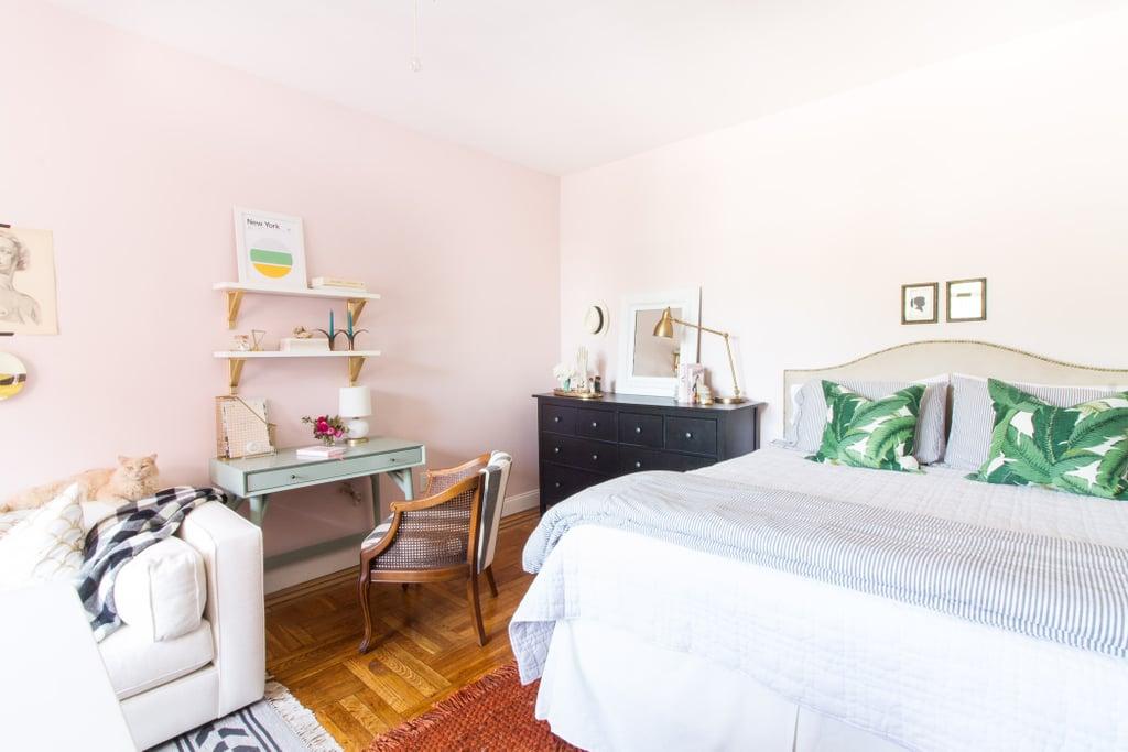 Beautiful Brooklyn Studio Apartment Popsugar Home Australia