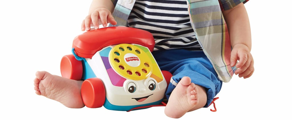 37 Nostalgic Baby Shower Gifts That Bring Back Memories (and All of the Feels)